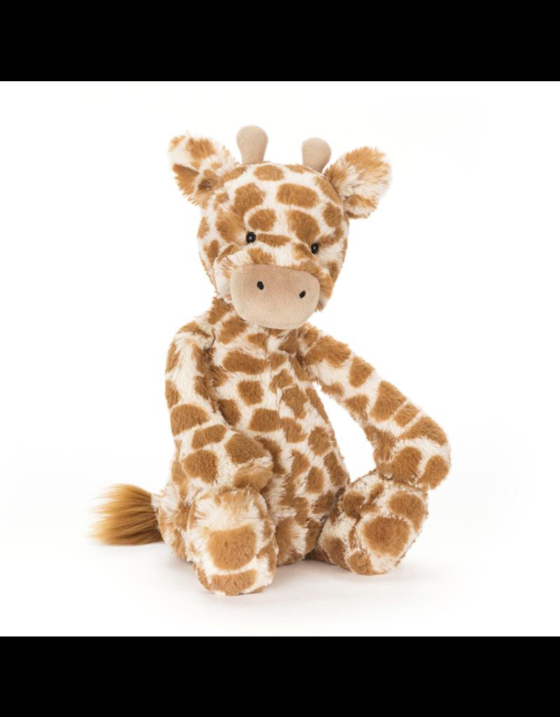 Jellycat Jellycat Small Bashful Giraffe
