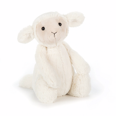 Jellycat Jellycat Small Bashful Lamb