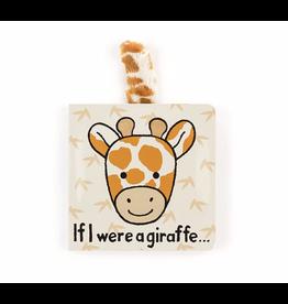 Jellycat Jellycat If I were a Giraffe