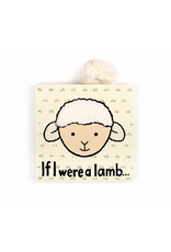 Jellycat JC If I Were.. Lamb