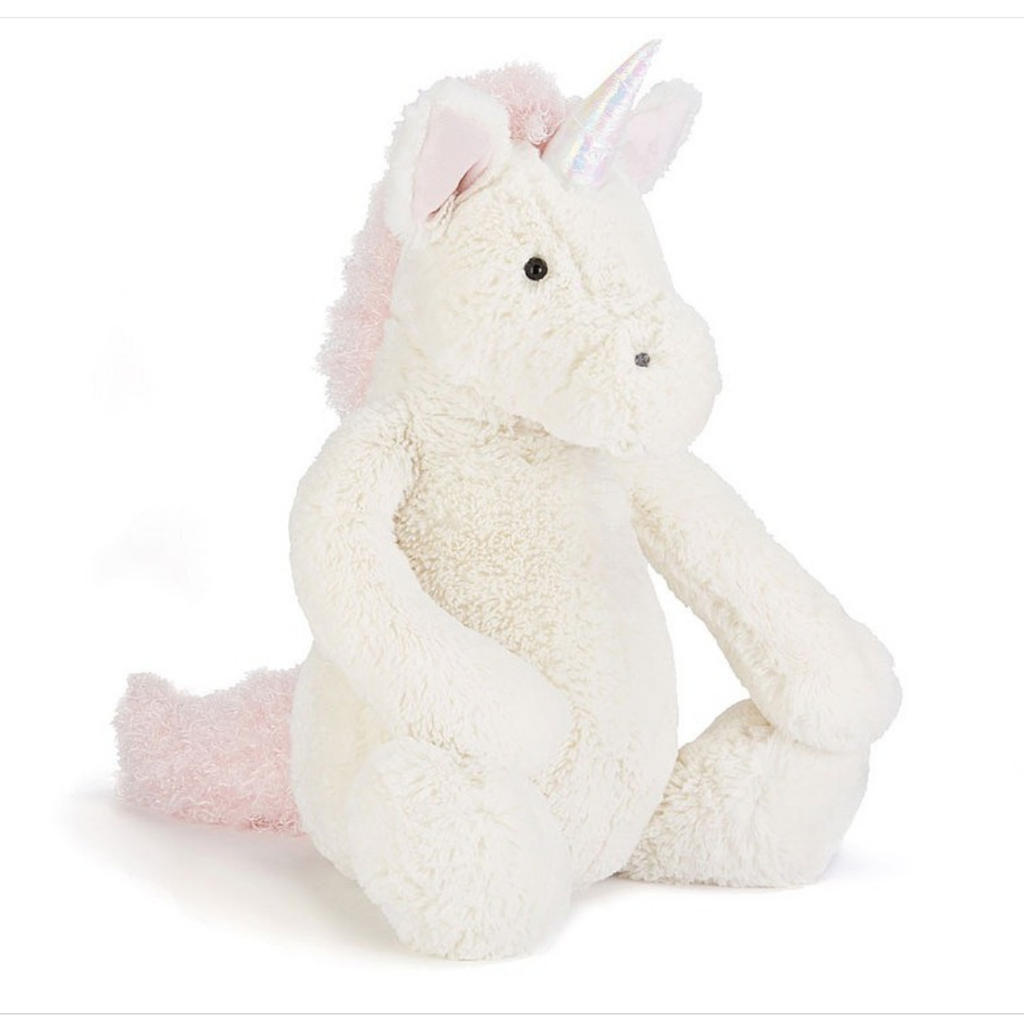 Jellycat Jellycat Bashful Unicorn
