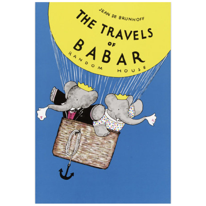Penguin The Travels of Babar