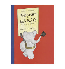 Penguin The Story of Babar