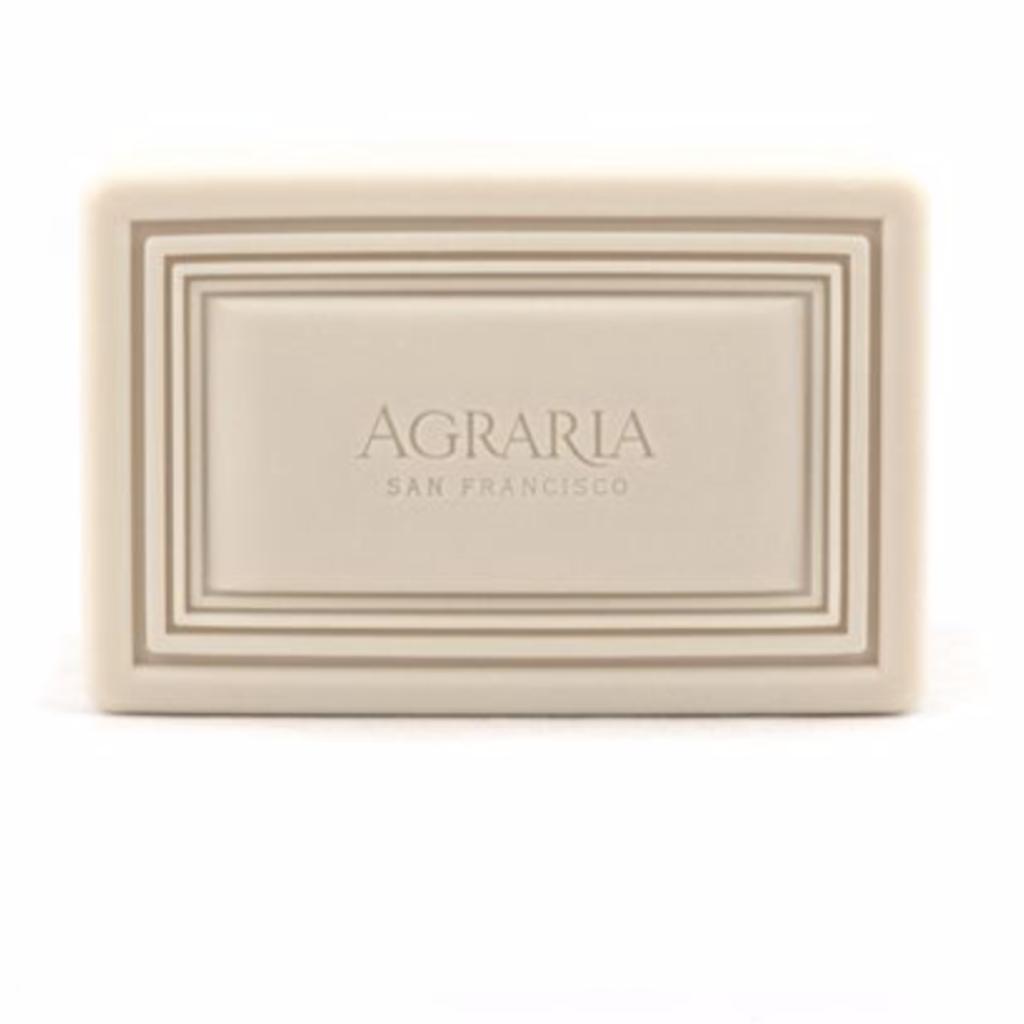 Agraria Bath Bar Bitter Orange