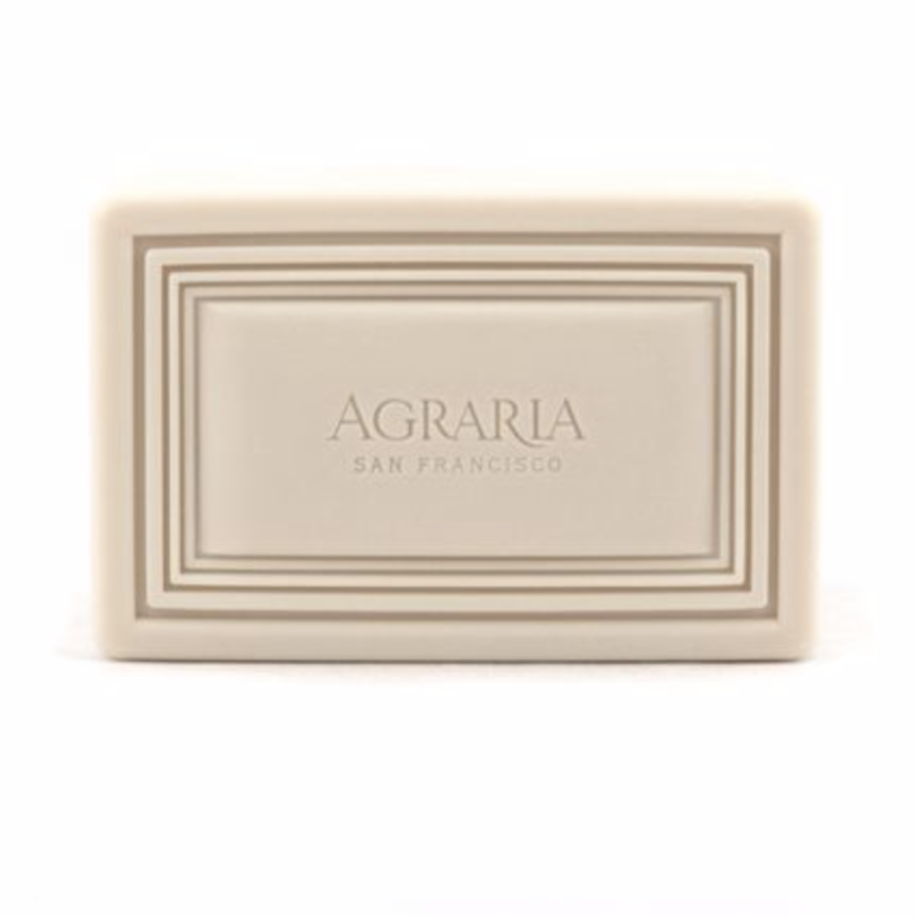 Agraria Agraria Bath Bar Lemon Verbena