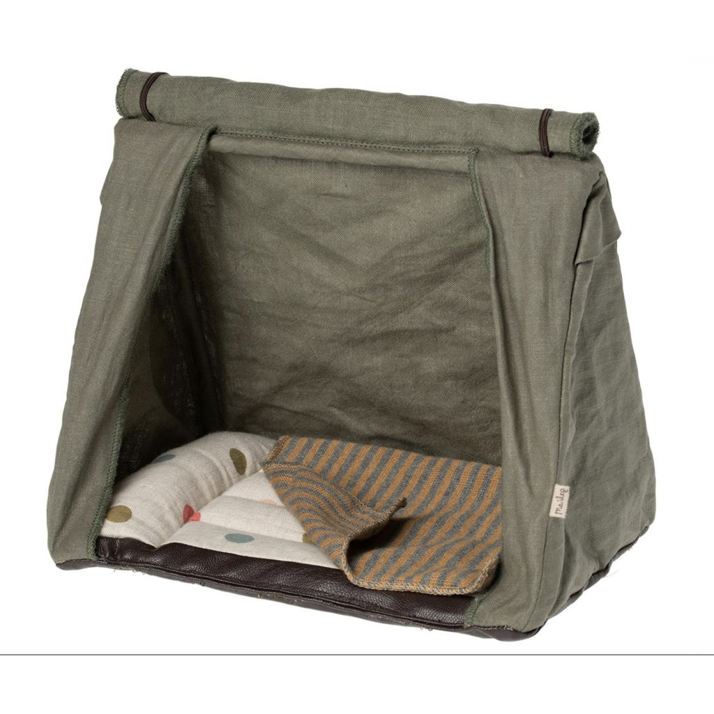 Maileg Maileg Happy Camper Tent (no mouse)