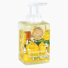 Michel Design Works Liquid Foaming Soap Lemon Basil