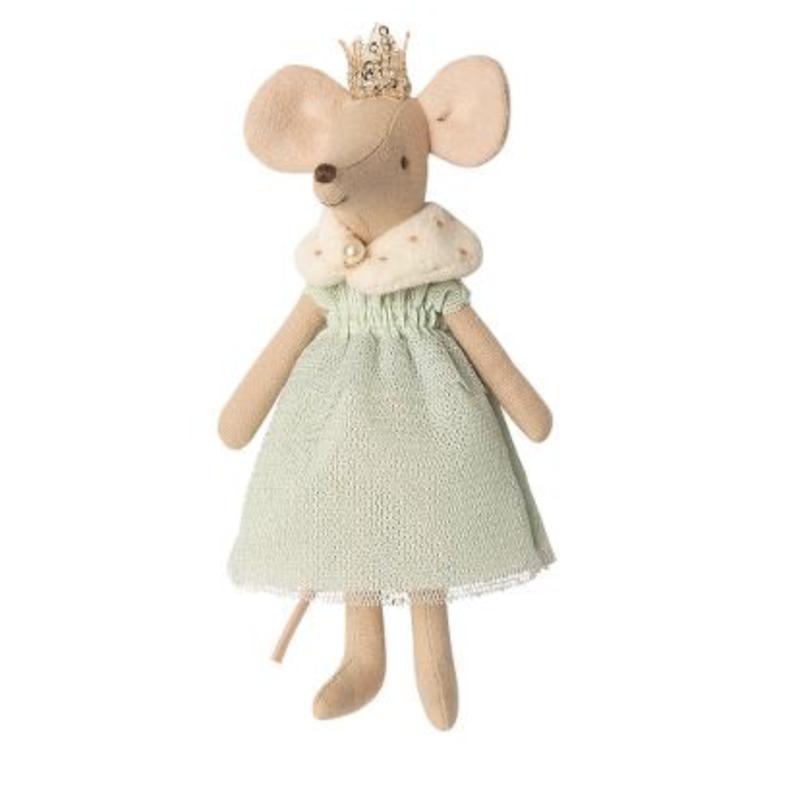 Maileg Maileg Queen Mouse Mum