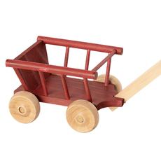 Maileg Maileg Wagon Red