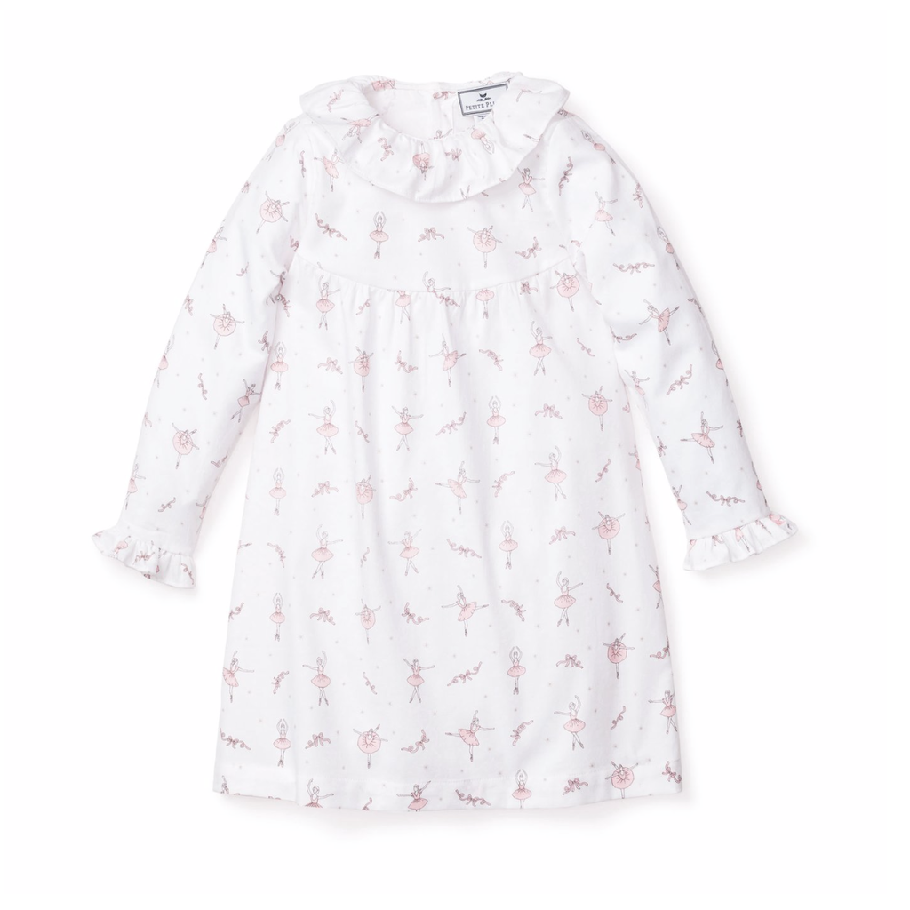 Petite Plume Petite Plume Sugar Plum Fairy Nightgown