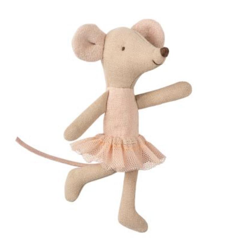 Maileg Maileg Ballerina Mouse Little Sister