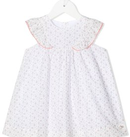 Tartine et Chocolat Tartine White Rose Dress