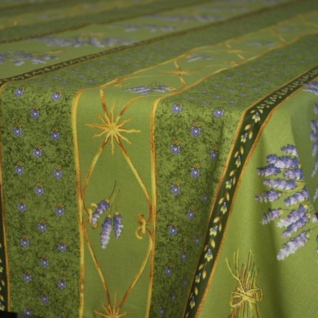Le Cluny Le Cluny Tablecloth Lavender