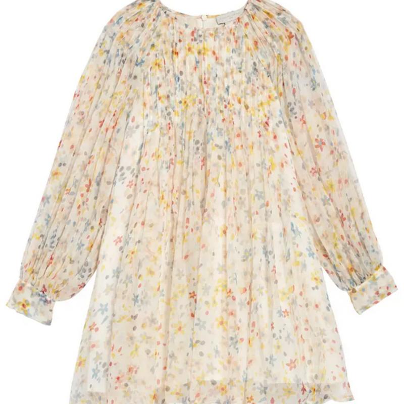 Stella McCartney Stella McCartney Flowers Dress