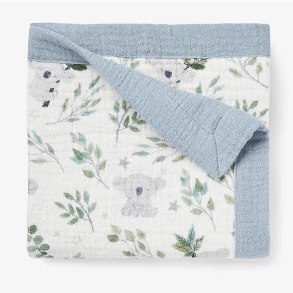 Elegant Baby Elegant Baby Koala Blanket