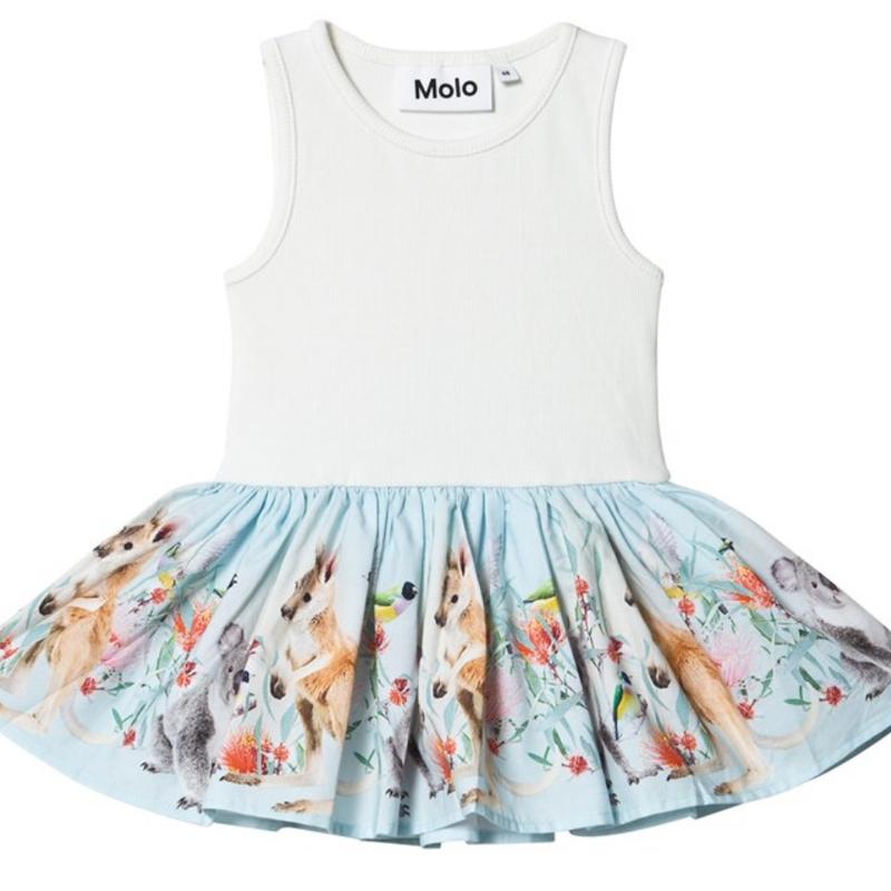 MOLO MOLO Tank Dress Koala Little Friends