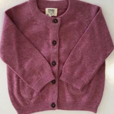 Viverano Viverano Milan Knit Button Cardigan