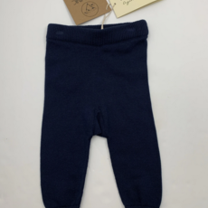 Viverano Viverano Milan Knit Pocket Legging Pants