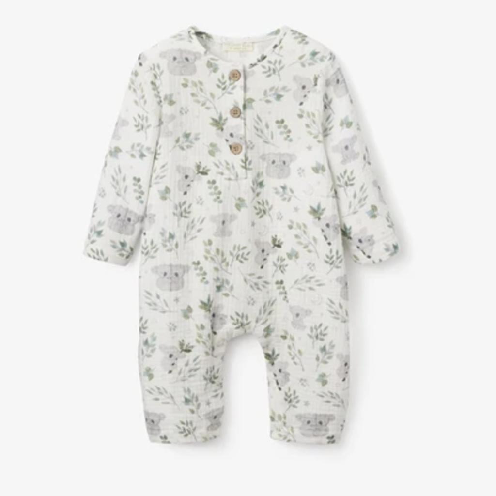 Elegant Baby Elegant Baby koala jumpsuit