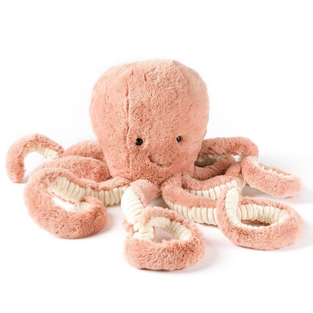 Jellycat Jellycat Odell Octopus