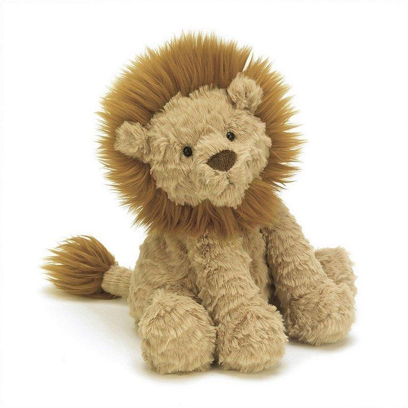 Jellycat Jellycat Fuddlewuddle Lion Medium