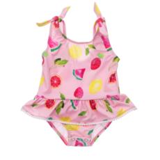 Snapper Rock Snapper Rock Fruit Fiesta Skirt Swimsuit