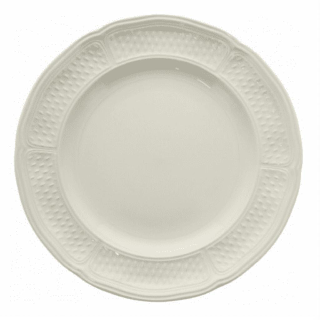 Gien Gien Pont Choux Dessert Plate