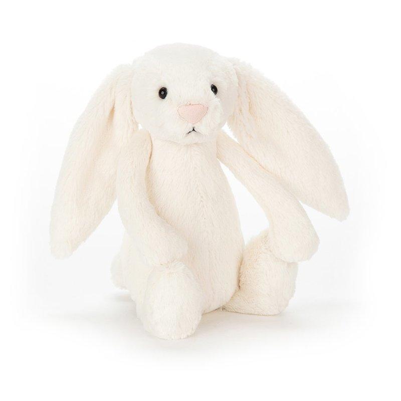 Jellycat Jellycat Small Bashful Bunny - Cream