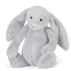 Jellycat Jellycat Bashful Grey Bunny Huge