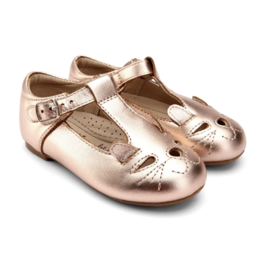 Old Soles Old Soles 'Kitty-Jane' Copper