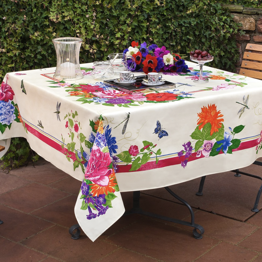 Beauville Beauville Palais Royale Tablecloth