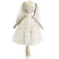 Alimrose Alimrose Billie Gold Princess Bunny