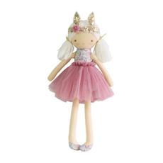 Alimrose Alimrose Sienna Doll Grey Blush