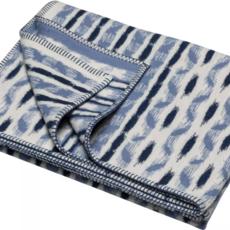 David Fussenegger David Fussenegger Jade Blue Blanket