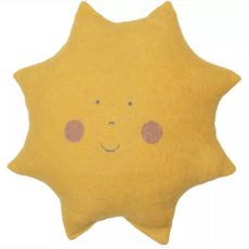 David Fussenegger David Fussenegger Filled Sun Cushion