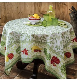 Beauville BV Tablecloth Romarin 59x59