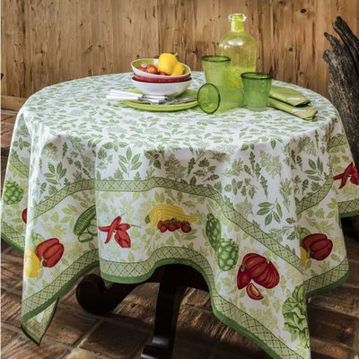 Beauville Beauville Tablecloth Romarin 50 x 83