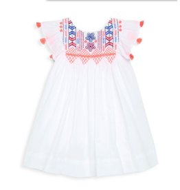 Lili Gaufrette LiliG Dress Gaya S18
