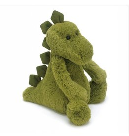 Jellycat JC Bashful Dino Small