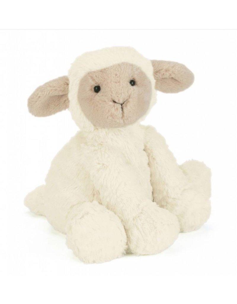 Jellycat JC Fuddlewuddle Lamb