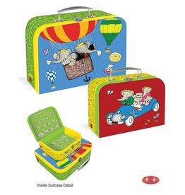 Yottoy YOT Suitcase set/2 Babar