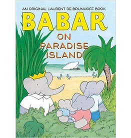 not tracked Babar On Paradise Island
