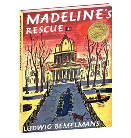 not tracked Madeline's Rescue
