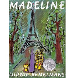 not tracked Madeline