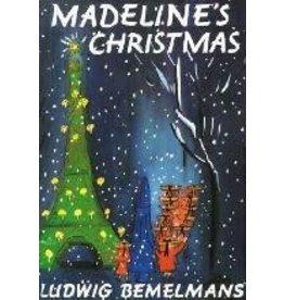 Penguin Madelines Christmas