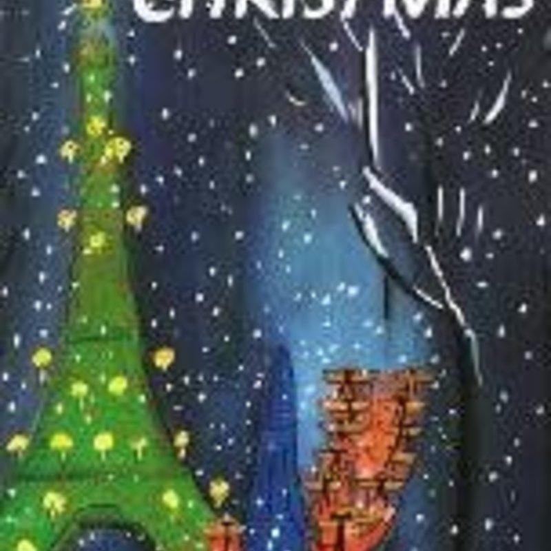 Random Madeline's Christmas Book