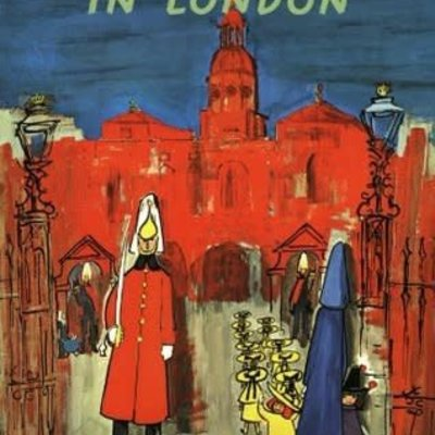 not tracked Madeline in London