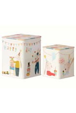 Maileg Maileg Happy Day Set of Two Boxes