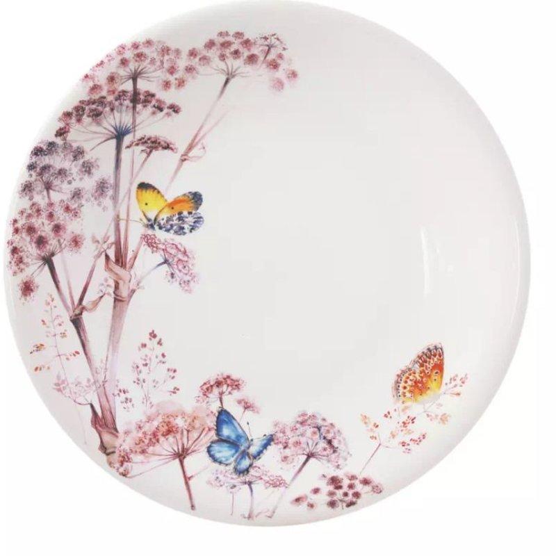 Gien Gien Azur Dinner Plate