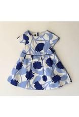 Jean Bourget Jean Bourget Dress Blue Flowers